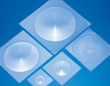 Infrared (IR) Fresnel Lenses