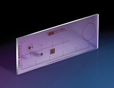 Image Analysis Micrometer