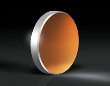 Silicon Substrate Gold Mirror