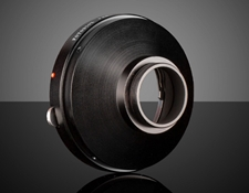 C-Mount - Nikon F-Mount Camera Lens Adapter, #54-341