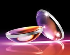 Best Form Aspheric Lenses