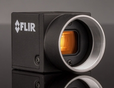 FLIR Blackfly® S USB3 Camera (front)