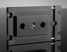 ¼-20 Mounting Plate for GT Cameras, #87-412