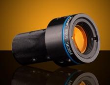 25mm FL Rugged Blue Series M12 Lens