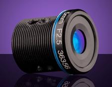 5mm FL Rugged Blue Series M12 Lens
