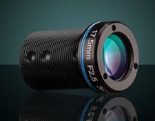 17.5mm FL Rugged Blue Lens