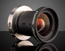 12mm, 150-500mm Primary WD, HPr Series Fixed Focal Length Lens