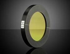 50mm Dia. KRS-5, IR Holographic Wire Grid Polarizer, #62-775