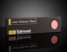 Laser Detection Wand VIS, #55-294