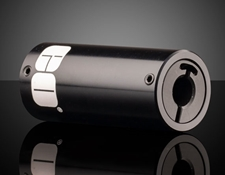 6mm Aperture, 50mm Length, Light Pipe Homogenizing Rod Mount, #64-913