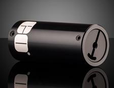 2mm Aperture, 50mm Length, Light Pipe Homogenizing Rod Mount, #64-905