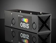 OBIS Heat Sink w/ Integrated Cooling Fan, #87-474