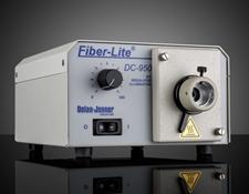 230V with Euro and UK Plugs, DC950HK Illuminator with Iris, #62-008