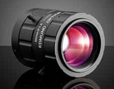 50mm CA Series Fixed Focal Length Lens