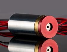 Coherent® VHK™ Circular Beam Visible Laser Diode