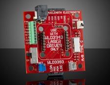 Laser Diode Driver Demo Board