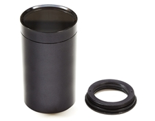 35.5mm ID IP67 C-Mount Lens Tube