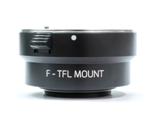 TFL-Mount to F-Mount Lens Adapter for Atlas™