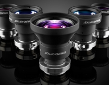 "2/3"" HPr Series Fixed Focal Length Lenses"