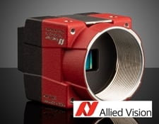 Allied Vision Alvium USB 3.1 Cameras