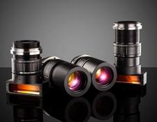 LS Series Line Scan Lenses