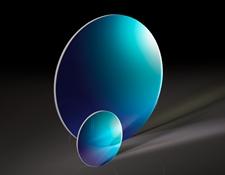 TECHSPEC® Thin Fused Silica Laser Windows