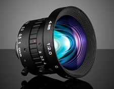 4mm Fixed Focal Length, #14-394