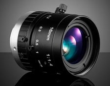 16mm Fixed Focal Length, #14-398