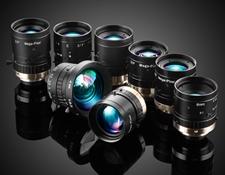 2 MegaPixel Fixed Focal Length Lenses