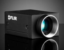 FLIR Grasshopper®3 High Performance USB 3.0 Cameras(Front)