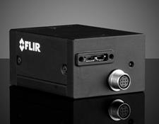 FLIR Grasshopper®3 High Performance USB 3.0 Cameras(Back)