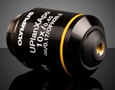 Olympus UPLXAPO 10X Objective, #14-906