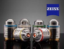 ZEISS EC Epiplan Objectives