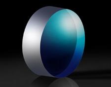 3D Printed Gradient Index (GRIN) Lenses
