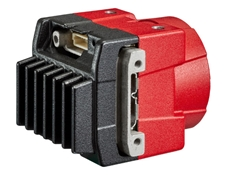 Allied Vision Alvium Camera, Full Housing, Right Angle IO Port (Back)