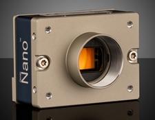 Teledyne Dalsa Genie ™ Nano 5GigE Power over Ethernet (PoE) Cameras (Front)