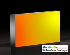 Richardson Gratings™ Echelle Reflective Diffraction Gratings