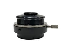 Orientable C-Mount Adapter for Infinity K2