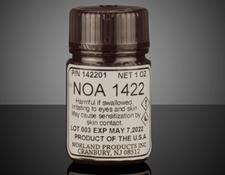 Norland Optical Adhesive NOA 1422, 1 oz. Application Bottle