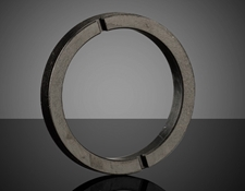 M21 x 0.5 Eyepiece Retainer Ring for #35-689