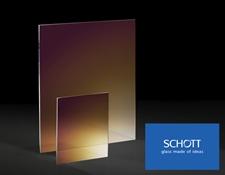 SCHOTT Xensation® Chemically Strengthened Windows