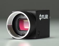 FLIR Blackfly® S USB 3.1 Cameras