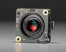 IDS Imaging uEye LE USB 3.1 AF Autofocus Liquid Lens Board Level Cameras